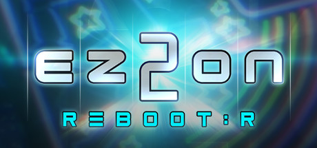 EZ2ON REBOOT : R Cover Image