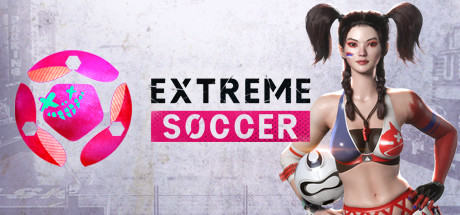 Extreme Soccer Cover Image