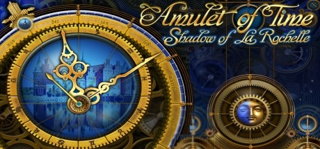 Teaser for Amulet of Time: Shadow of La Rochelle