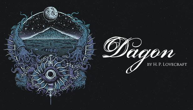 Dagon: by H. P. Lovecraft on Steam
