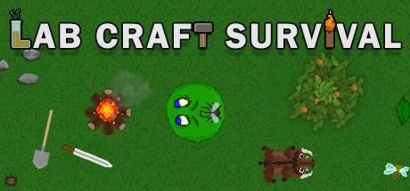 Teaser image for Lab Craft Survival