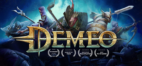 Demeo Cover Image