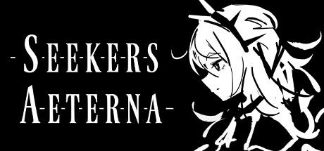 Seekers Aeterna Cover Image