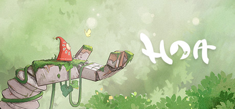 Hoa [PT-BR] Capa