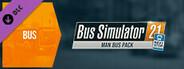 Bus Simulator 21 - MAN Bus Pack