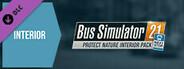 Bus Simulator 21 - Protect Nature Interior Pack