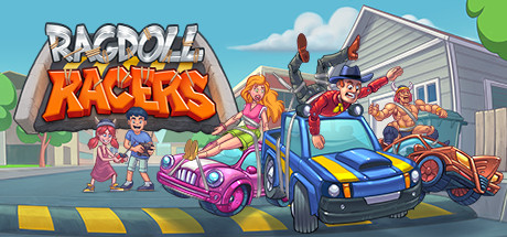 Ragdoll Racers Cover Image