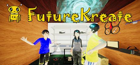 FutureKreate Cover Image