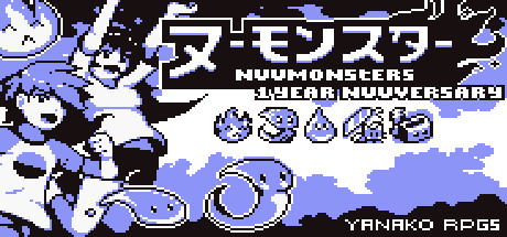 Teaser image for Nuumonsters