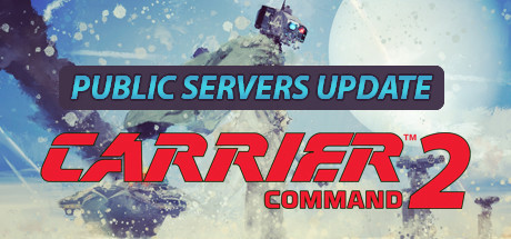 Carrier Command 2 Cover Image