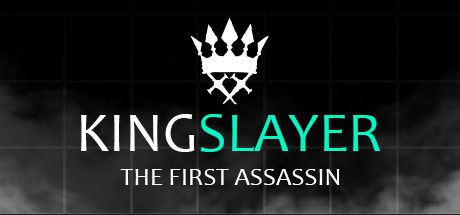 Kingslayer: The First Assassin Cover Image