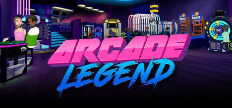 Arcade Legend Cover Image