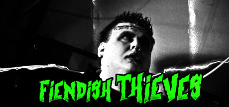 Fiendish Thieves Cover Image
