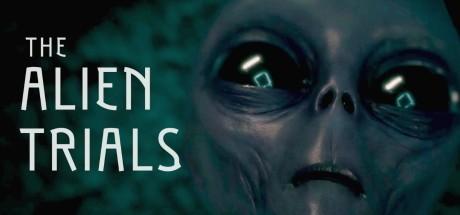 The Alien Trials Capa