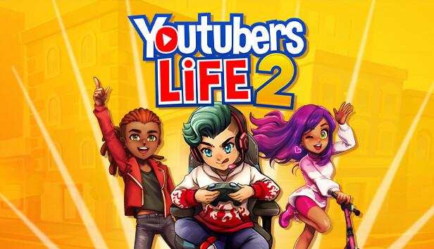 Youtubers life pc