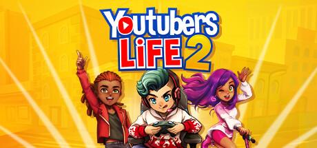 Youtubers Life 2 [PT-BR] Capa