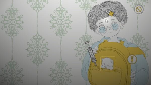 Refuge_For_Troubles._Episode_1:_Dear_Stranger游戏最新中文版《避难所。第1集:亲爱的陌生人》