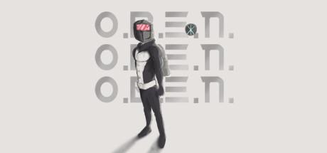 OBEN Capa
