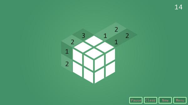 Isometric_Nonogram游戏最新中文版《等距非图》