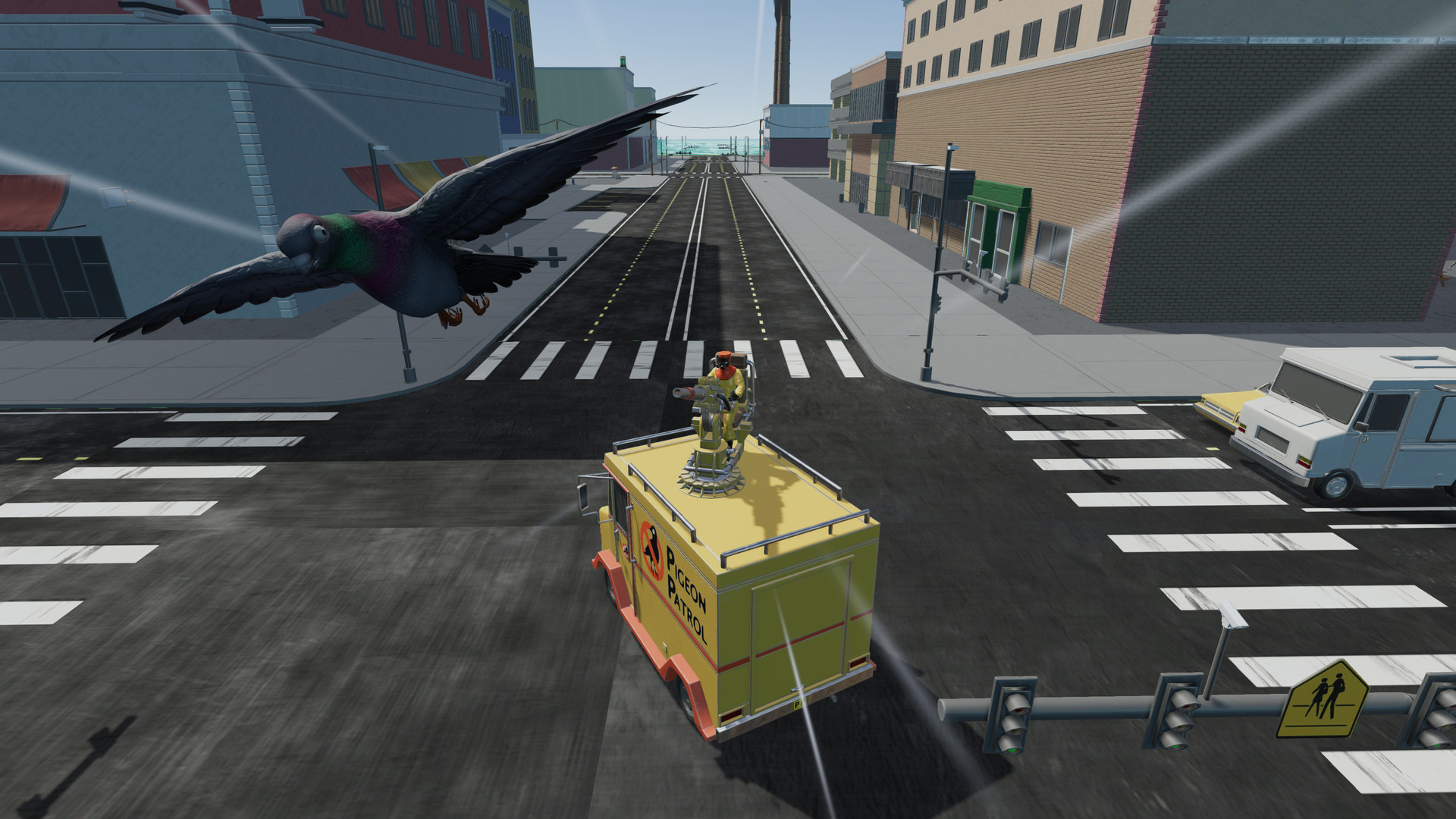 Pigeon Simulator Download Pc