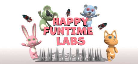 Happy Funtime Labs Cover Image