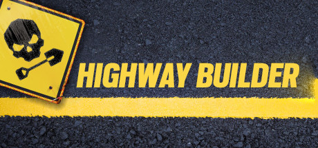 Highway Builder Cover Image