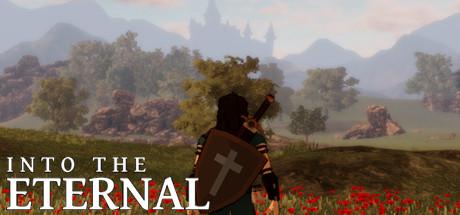 Into The Eternal Capa