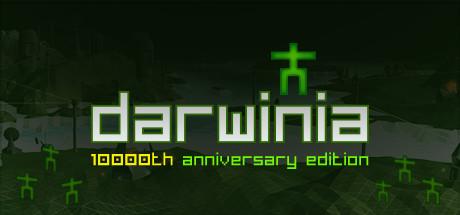 Darwinia Cover Image