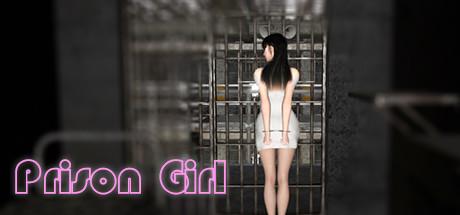 Prison Girl Capa