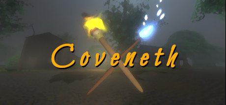 Coveneth Cover Image