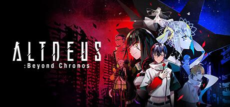 ALTDEUS: Beyond Chronos Cover Image