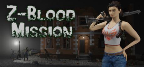 Z-Blood Mission