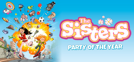 The Sisters  Party of the Year Capa