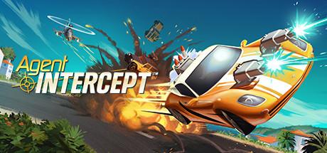 Agent Intercept [PT-BR] Capa