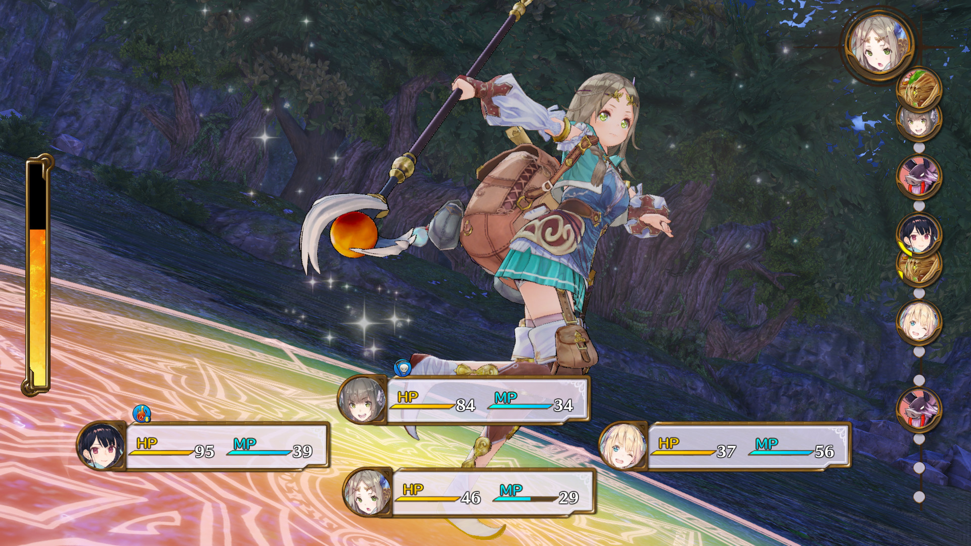 Atelier Firis The Alchemist and the Mysterious Journey DX Free Download