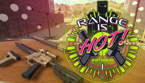 Range is HOT! on Steam