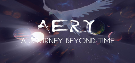 Aery  A Journey Beyond Time Capa