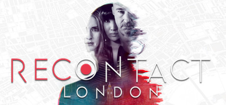 Recontact London Cyber Puzzle Capa
