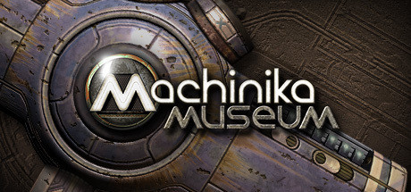 Machinika Museum Capa