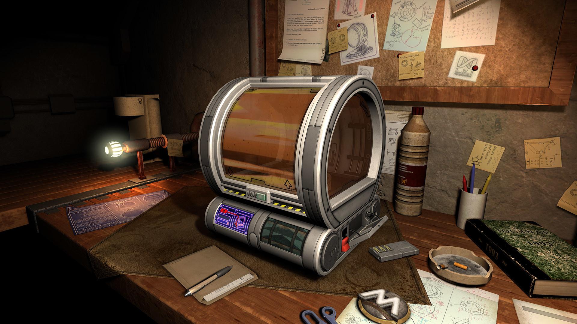 machinika_printer