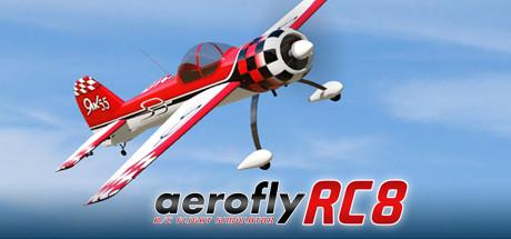 aerofly RC 8 Capa