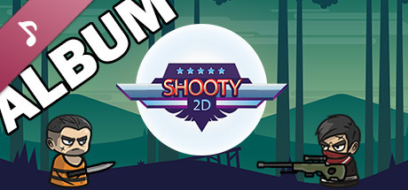 Shooty Soundtrack {DLC]
