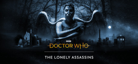 Doctor Who The Lonely Assassins [PT-BR] Capa