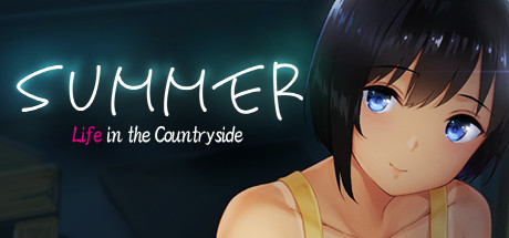 Summer~Life in the Countryside~ Cover Image