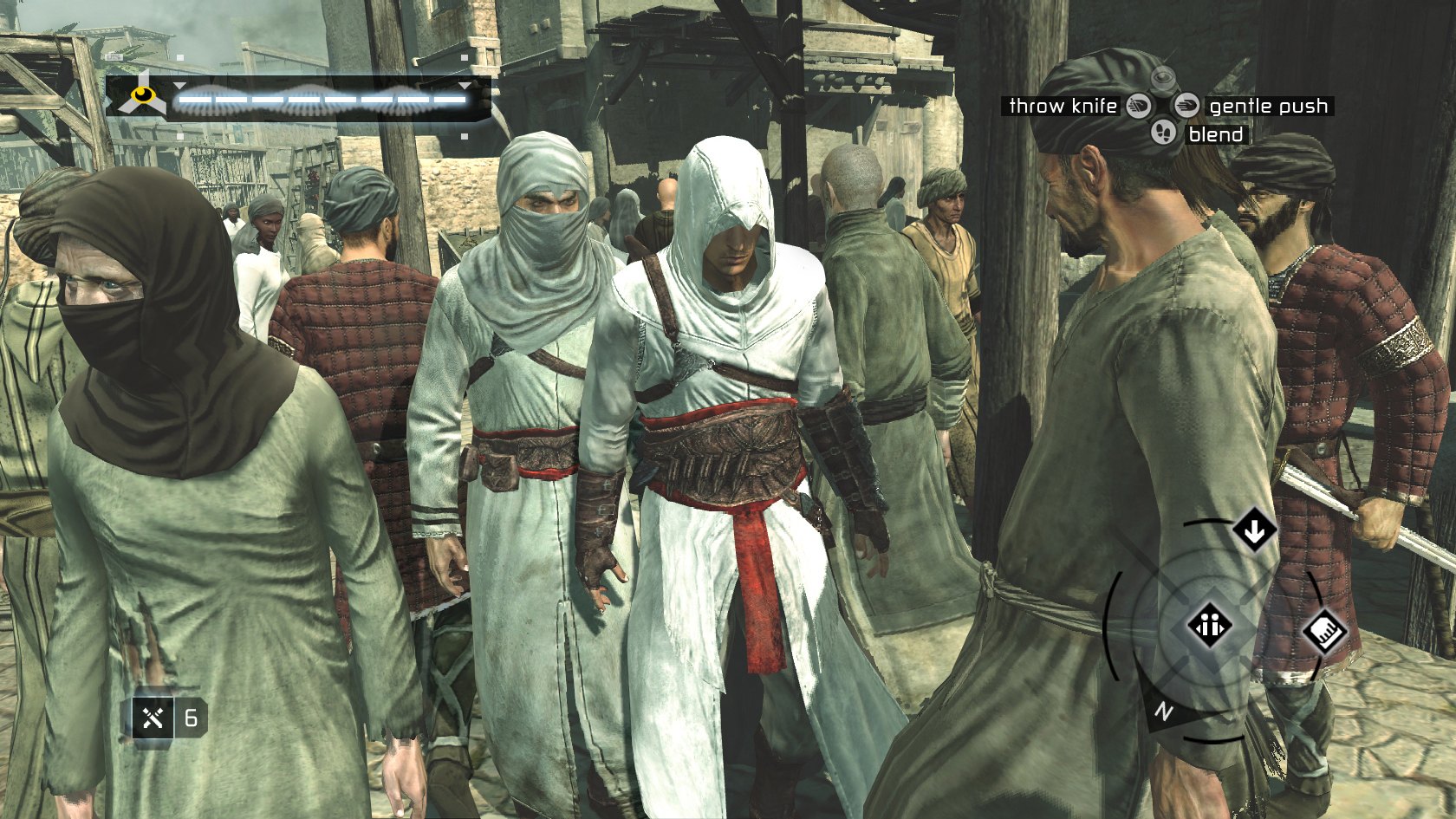 Assassin's Creed™: Director's Cut Edition no Steam