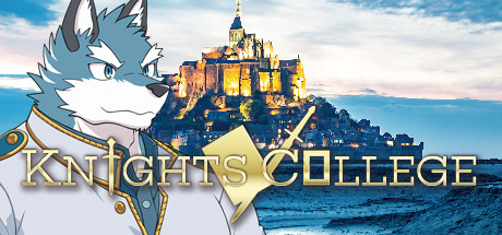 Knights College Cover Image