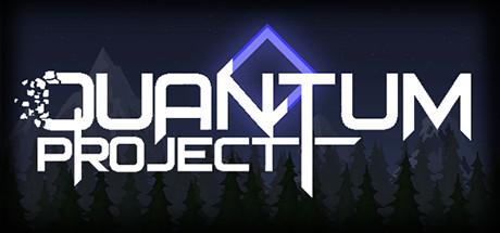Quantum Project Cover Image