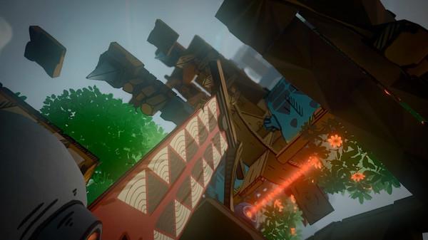 Wind_Wind游戏最新中文版《风风》