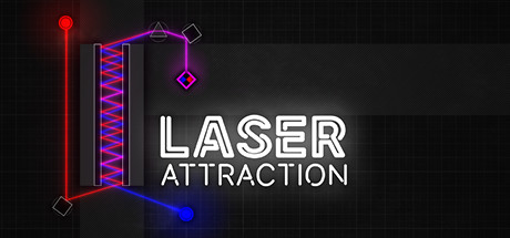 Laser Attraction Cover Image
