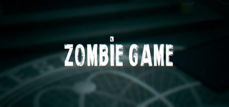 Zombie Game Capa